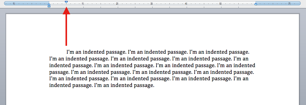 Do all paragraphs need to be indented in an essay